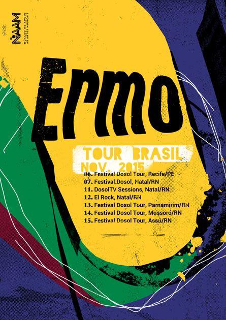 ermo tour