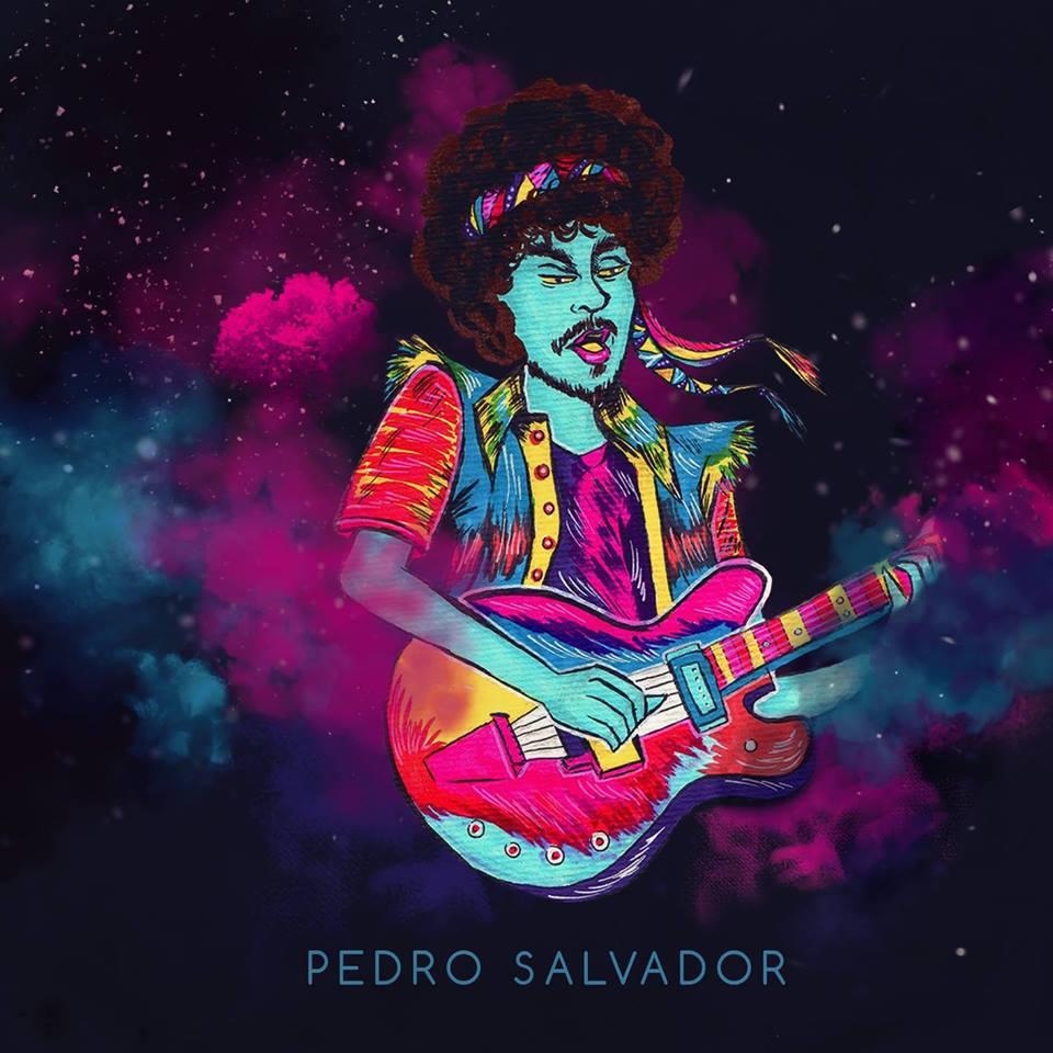 Pedro Salvador