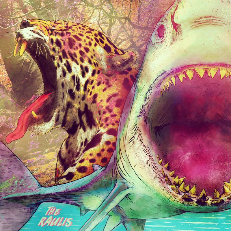Arte de capa: Rafa Cunha