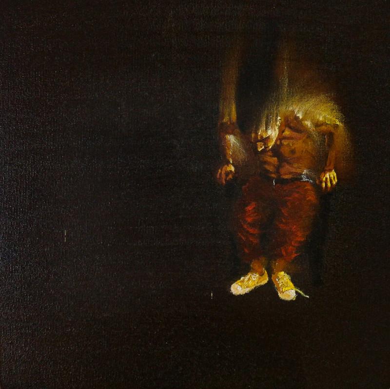 a arte da capa, criada pelo artista brasiliense Igor Schmidt Teichmann Krieger, faz parte de uma série de pinturas em desenvolvimento chamada Iminência¹, composta por 4 quadros complementares que se amparam na psicanálise.