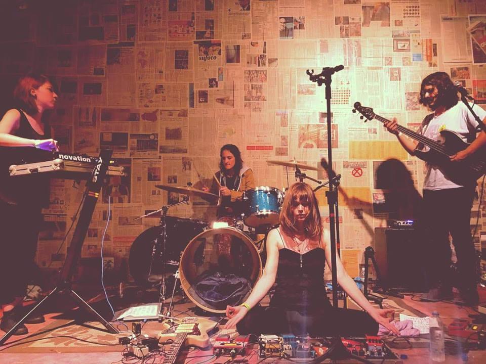 foto por Música Tem Vídeo no Breve/SP.