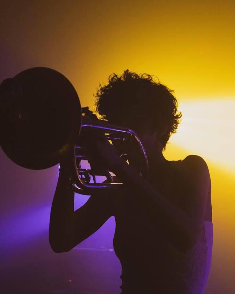 será que teremos trompete + tunts tunts? quem vier verá!