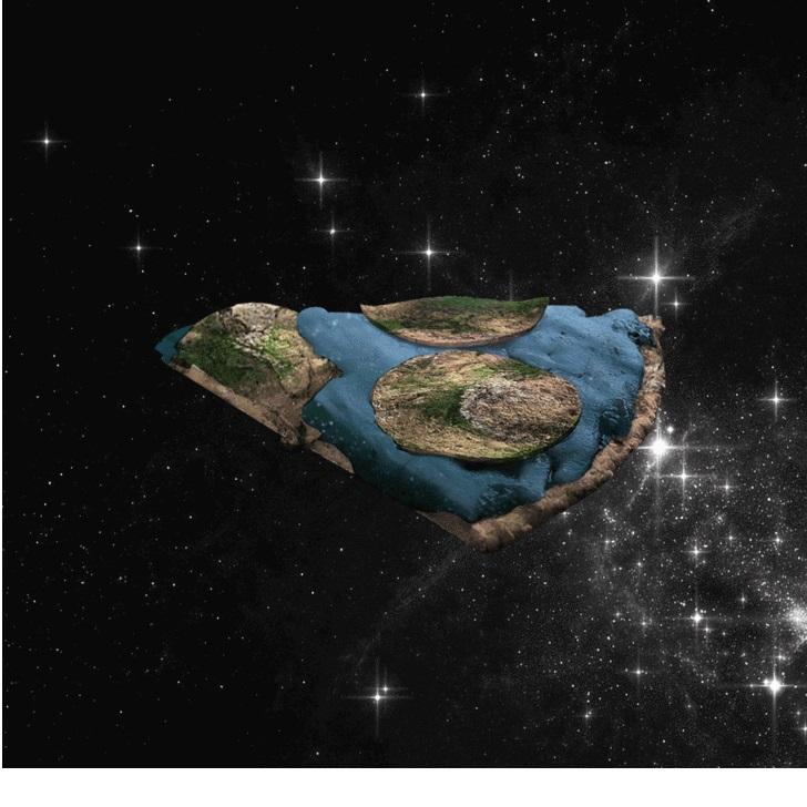Terra-Calzone da Betina